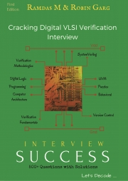 Cracking Digital VLSI Verification Interview