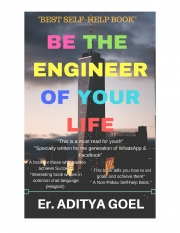 Be The Engineer Of Your Life (eBook)
