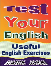 Test Your English: Useful English Exercises (eBook)