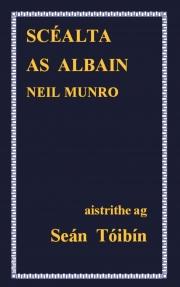 SCÉALTA AS ALBAIN