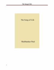The Song of Life (eBook)