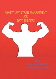 Anxiety and stress management for body builders