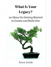 What is your legacy?  (eBook)