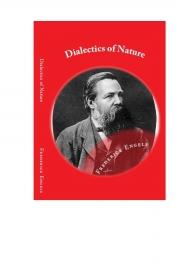 Dialectics of Nature (eBook)
