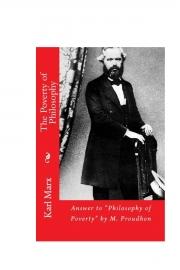Poverty of Philosophy (eBook)
