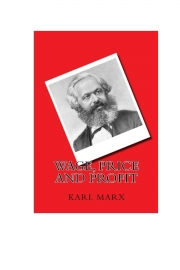 Wage, Price and Profit (eBook)