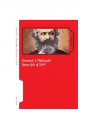 ECONOMIC & PHILOSOPHIC MANUSCRIPTS OF 1844 (eBook)