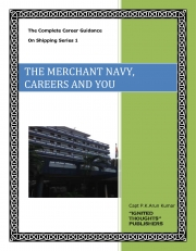 THE MERCHANT NAVY, CAREERS AND YOU (eBook)