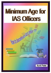 Minimum Age for IAS Officers (eBook)