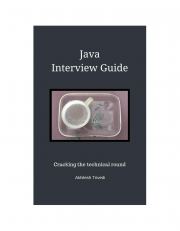 Java Interview Guide (eBook)