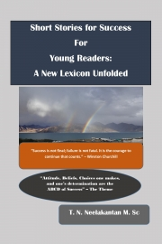 Short Stories for Success for Young Readers (eBook)