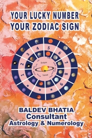 YOUR LUCKY NUMBER-YOUR ZODIAC SIGN