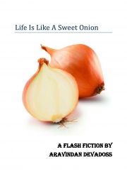 Life Is Like A Sweet Onion (eBook)