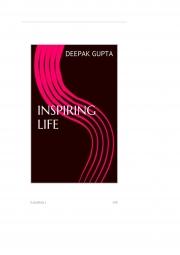 Inspiring Life (eBook)