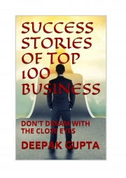 SUCCESS STORIES OF TOP 11 BUSINESS (eBook)