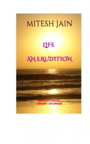 LIFE - AN ERUDITION (eBook)