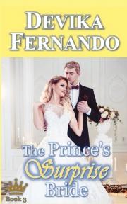 The Prince's Surprise Bride