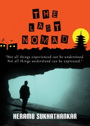 The Last Nomad (eBook)