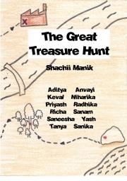 The Great Treasure Hunt (eBook)