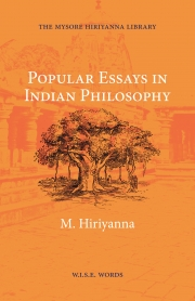 Popular Essays in Indian Philosophy