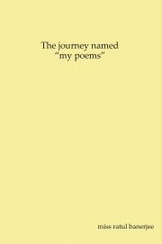 "The journey named ""my poems"""