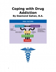 Coping With Drug Addiction (eBook)
