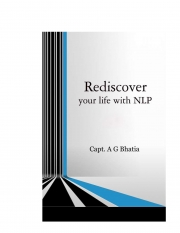 Rediscover your life NLP  (eBook)