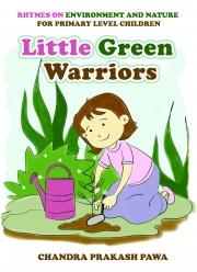 Little Green Warriors  (eBook)