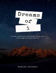 Dreams of i (eBook)