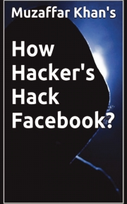 How Hacker's Hack Facebook?