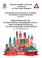 PROCEEDINGS OF THE INTERNATIONAL CONFERENCE TEJ 2017 (eBook)