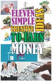 11 Creative Simple Ways To Earn Money  (eBook)