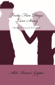 Forty Five Days' Love Story