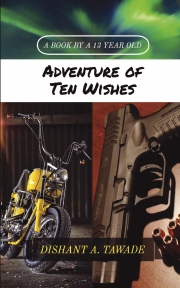 Adventure of Ten Wishes