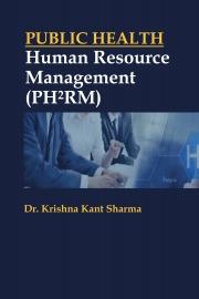 Public Health Human Resource Management