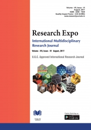 Research Expo : August - 2017
