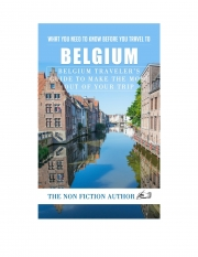 What You Need to Know Before You Travel to Belgium (eBook)
