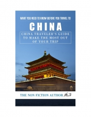 What You Need to Know Before You Travel to China (eBook)