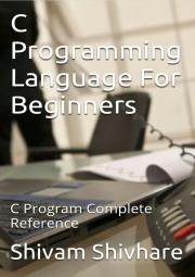 C Programming Language (eBook) eBook | Pothi com