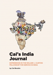 Cal's India Journal