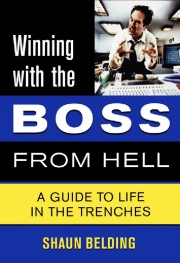 Winning with the Boss from Hell (eBook)