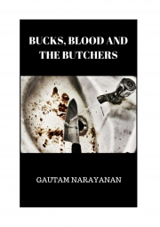 BUCKS, BLOOD AND THE BUTCHERS (eBook)