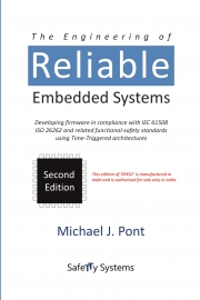 The Engineering of Reliable Embedded Systems
