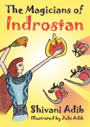 The Magicians of Indrostan