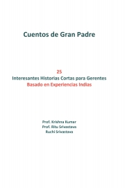 Cuentos de Gran Padre (Spanish)