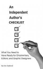 An Independent Author's Checklist: FREE Help for Indie Authors (eBook)