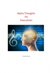 Alpha Thoughts for Executives (eBook)