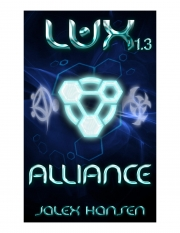 Lux 1.3 Alliance (Lux Series) (eBook)