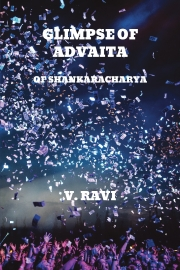 GLIMPSE OF ADVAITA