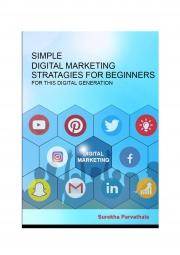 Simple Digital Marketing Strategies for Beginners (eBook)